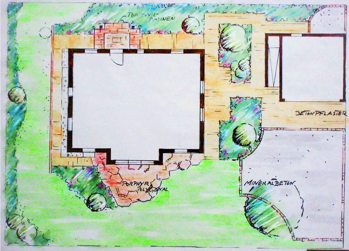 Plan 22 - GartenSchauen